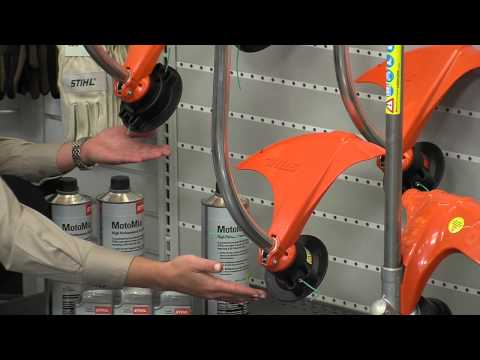 How to Select the Right Trimmer or Brushcutter