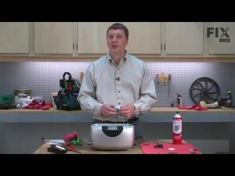 Echo Trimmer Repair – How to replace the Carburetor Repair Kit