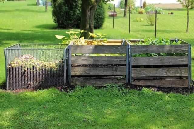 active composting