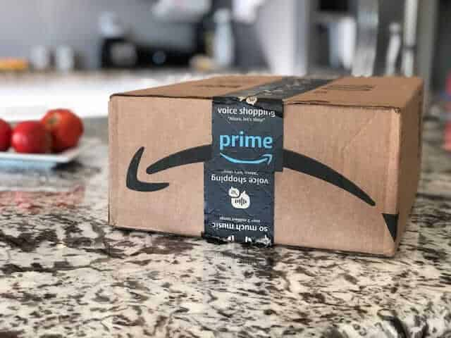 Can Amazon Boxes & Prime Tape Be Composted?
