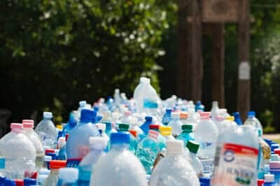 avoid burning non-organic material like plastics.
