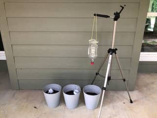 DIY Drip Water Irrigation