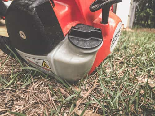 Ethanol-free gas is recommended by manufacturers of weed eaters and other gas-powered yard tools.