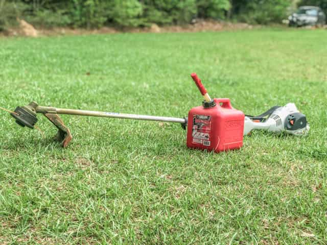 Can You Use Ethanol-Free Gas in a Weed Eater? Know The Facts