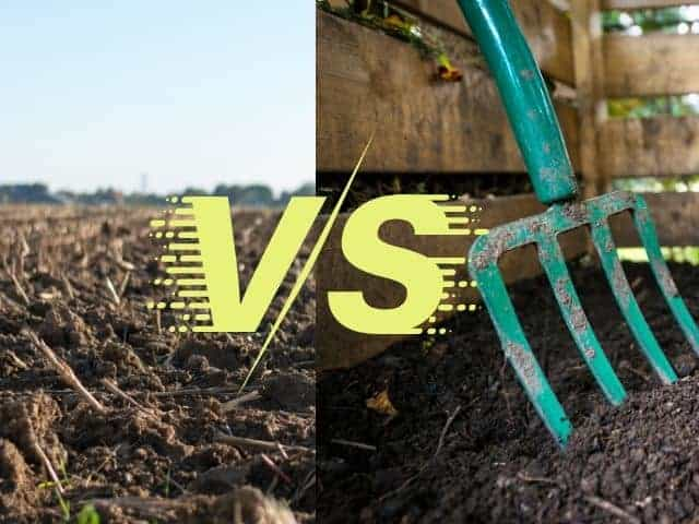 is compost better than topsoil?