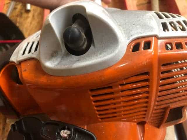 What Causes A 2-Stroke Engine To Overheat? 3 Common Problems