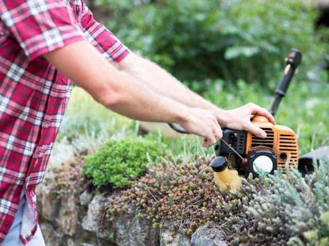4-Cycle vs. 2-Cycle Weed Eaters: Pros and Cons of Each