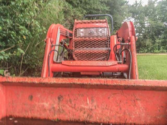 Kubota won't rev up: Common tractor issues.