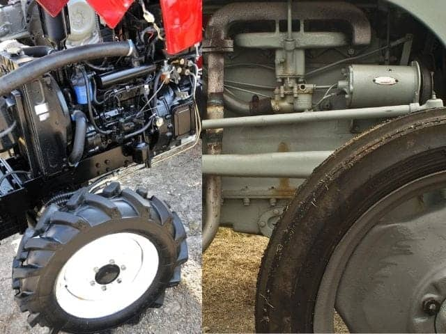 Tractor Runs But Has No Power (Gas & Diesel Engine Issues)