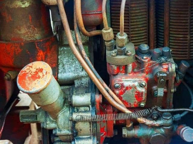 Diesel Tractor Won't Start: Troubleshooting Guide