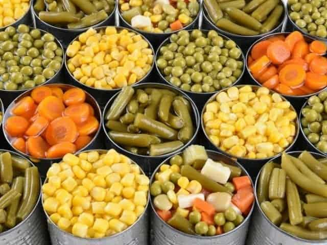 Can You Compost Canned Vegetables? Critical Considerations