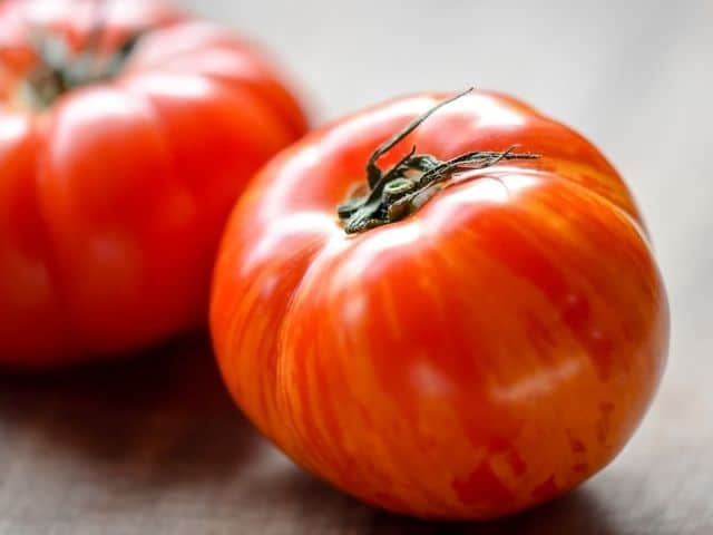 Heirloom vegetables offer multiple benefits including improved nutritional content, flavor, and variety.