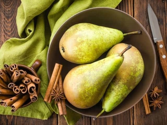 Is a Pear a Fruit or a Vegetable? Facts and Misconceptions