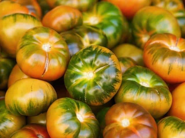 Can Heirloom Tomatoes be Canned?