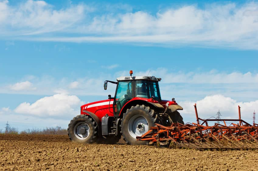 Benefits of diesel over gas for a tractor include a longer-lasting machine, less fuel use, and more attachment options.