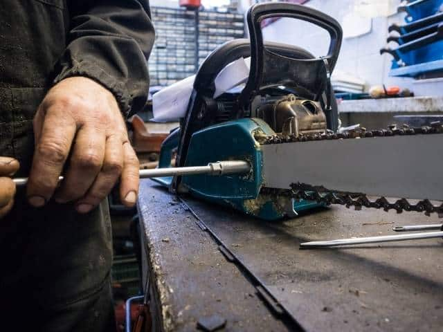 Chainsaw Won't Start After Sitting: Why and How To Fix It